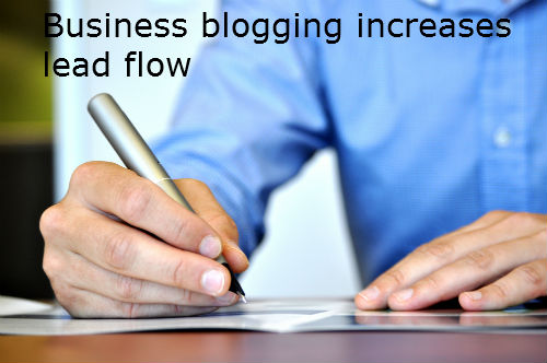 Why your business should have a business blog