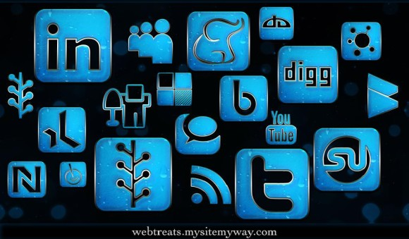 SEO Services Using Social Media